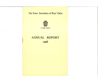 Annual Review 1968