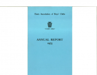 Annual Review 1975