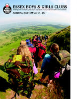 Annual Review 2014-2015