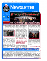 EBGC Club Newsletter December 2011