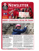 EBGC Club Newsletter December 2012