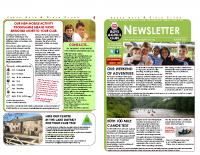 EBGC Club Newsletter July 2012