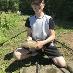 EBGC Angling Competition